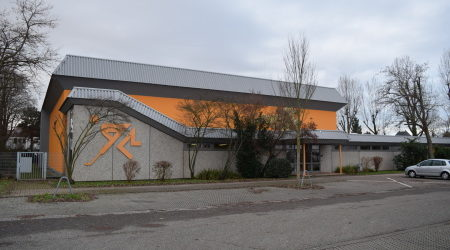 Alberthalle